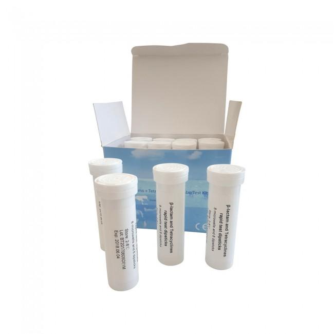 Beta-Lactams & Tetracyclines Combo Test Kit